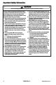 Maytag UMV1152BAB/W/Q/S Service - Page 4