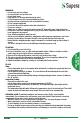 Supera CVO-50-1 Instruction manual - Page 2